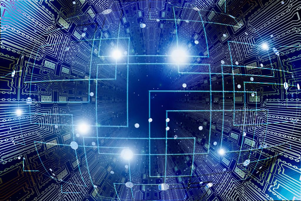 UCS IT Solutions tjänsteområde Drift och infrastruktur