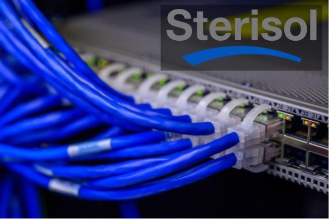 Sterisol - Moderniserat nätverk