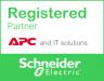 APC Schneider Registered Partner