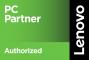 Om oss UCS IT och våra partners - Lenovo PC partners logga
